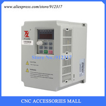 Variable frequency drive Converter 2.2kw 220V FULING  Inverter /2.2kw inverter/Frequency inverter