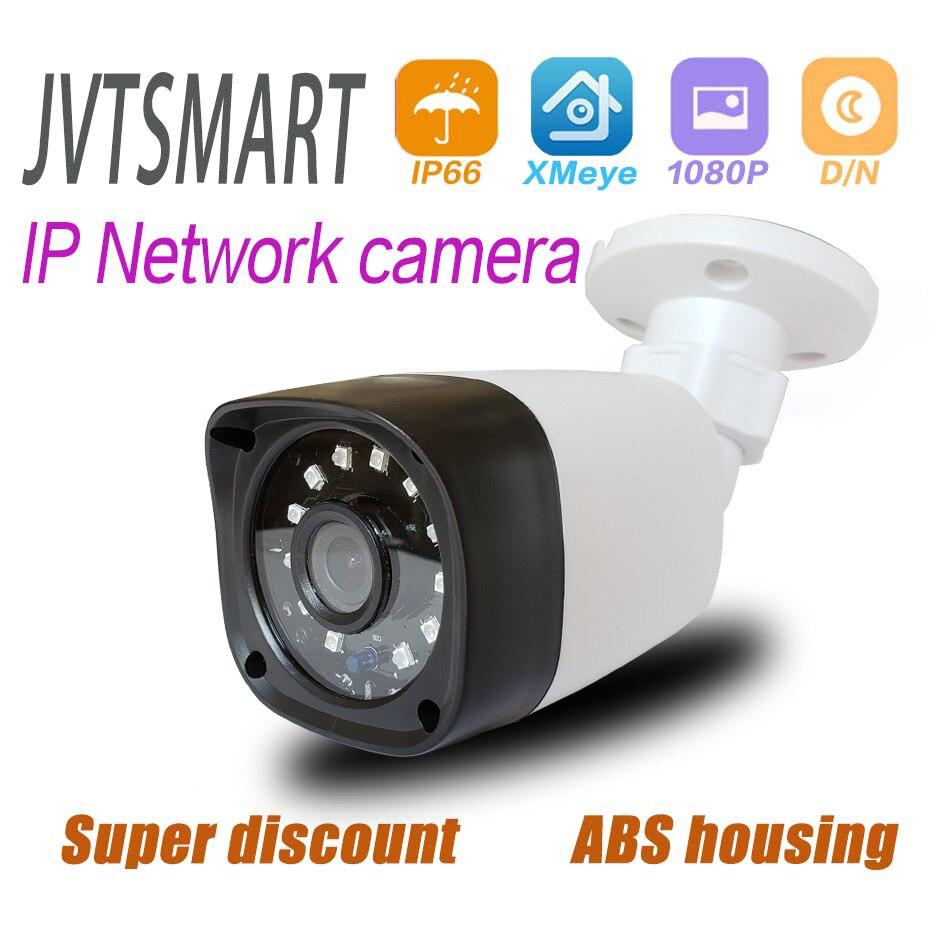 H.265 ONVIF IP Camera 1080 P 2.8 milímetros 3.6 milímetros P2P 48 v poe ip camara rede ipcam Surveillance XMEye xm de Segurança CCTV ao ar livre
