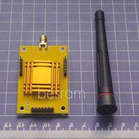 RF Wireless-transceiver-modul Si4432 STM8L101 433 MHZ MCU 5000 meter