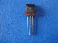 Auténtico 2SD571 D571 especiales