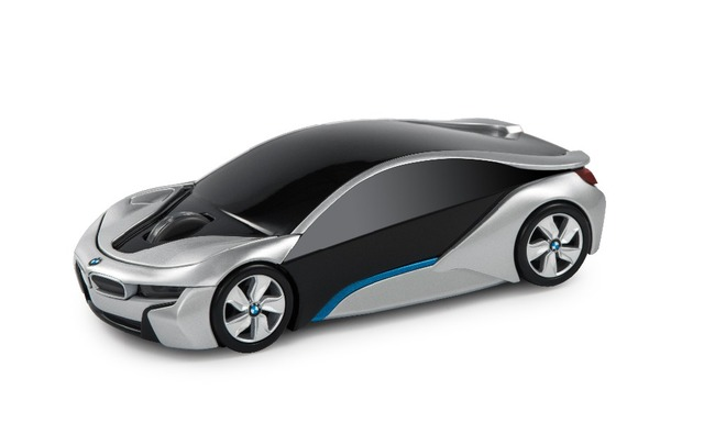 Landmice Bmw I8 Concept Version Wireless Optical Car Mouse Best