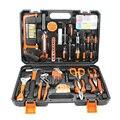 102 шт комбинированный бытовой ручной набор инструментов, набор аксессуаров, Ремонтный гаечный ключ, многофункциональный набор инструменто...