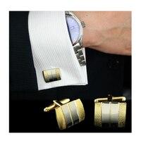 Зажимы для галстуков и запонок