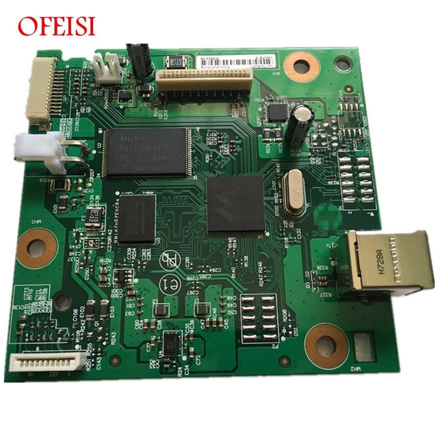 Оригинальная лазерная установка CZ172-60001 форматирования плата для hp LaserJet Pro M125A M125 126 125 M126a M126 платы на продажу