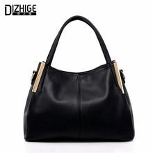 DIZHIGE Marke Designer Frauen Leder Handtaschen Hochwertige Taschen Frauen Handtaschen Berühmten Damen Handtaschen Schulter Tote Sac Mode