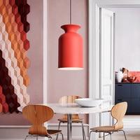 TUDA Free Shipping Multicolor Optional Fashion Minimalist Design Pendant Light Living Room Dinning Room Decoration Pendant
