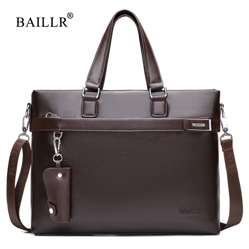 Promotions 2019 New Fashion Bag Men Briefcase PU Leather Men Bags Business Brand Male Briefcases Handbags Promotions 2019 New Fashion Bag Men Briefcase PU Leather Men Bags Business Brand Male Briefcases Handbags Wholesale High Quality