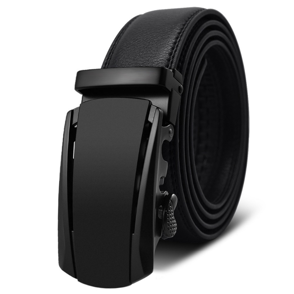 New Arrival men   belt   leather   belt   men luxury   belts   for men automatic Buckle kids designer designer   belts   cinturon hombre