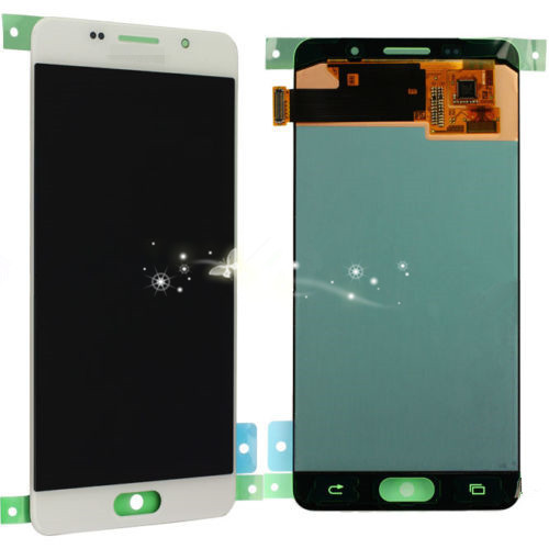 A Replacement LCD Display Screen Digitizer Assembly For Samsung Galaxy A5 (2016) A5100 free shipping