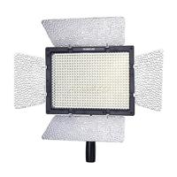 YONGNUO YN600 YN-600C LED 5500k Farbe Temperatur Einstellbar 600 LEDs Video Licht YN-600