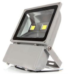 100 W Led światło halogenowe wodoodporna Led światło halogenowe lampa zewnętrzna projektor Led oświetlenie