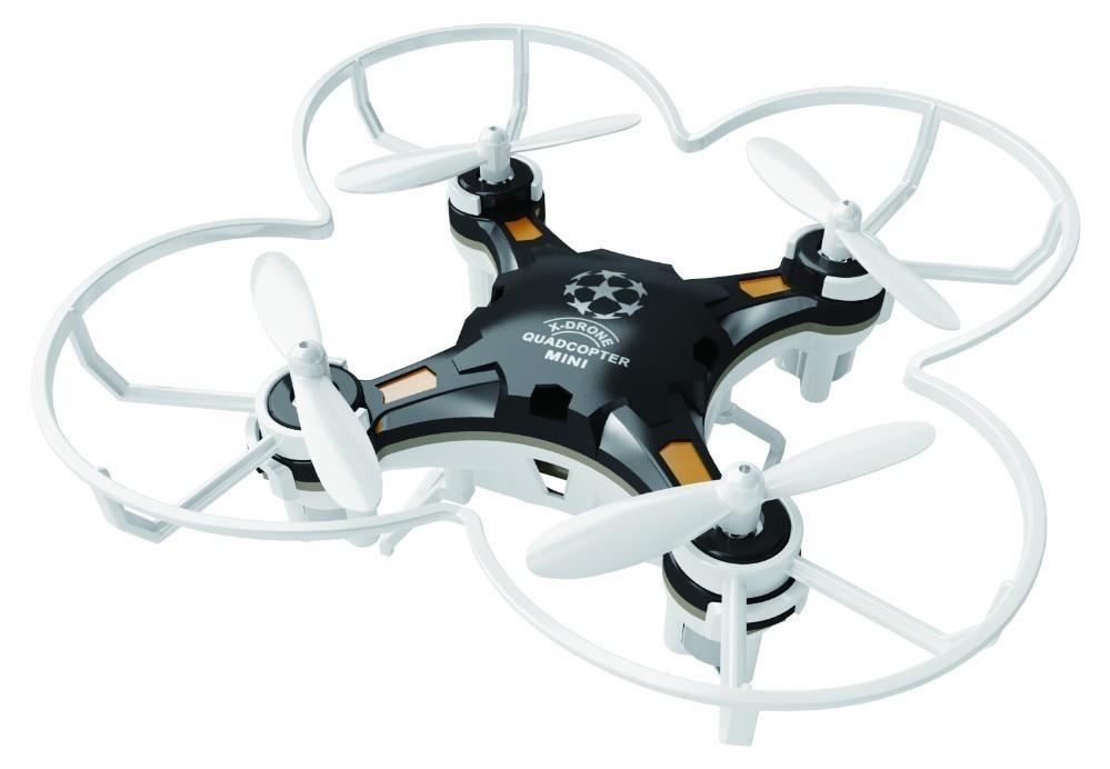 Stop118 di Gyro Drone
