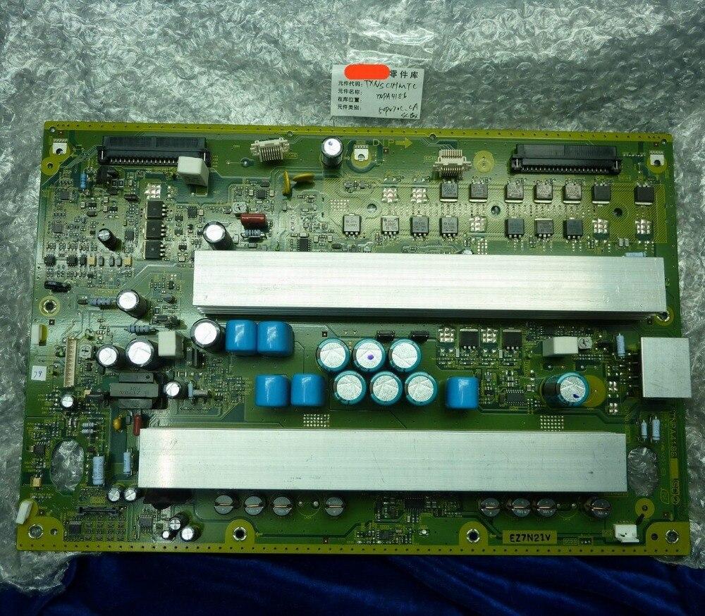 TNPA4186 For Panasonic TH-50PH10CL Plasma TV SC Board panasonic th 80lfb70