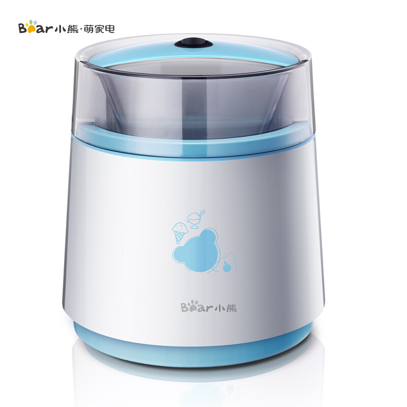 0.8L Professional Double-layer Insulation Ice Cream Machine Intelligent One-button Operation Soft Ice Cream Making0.8L Professional Double-layer Insulation Ice Cream Machine Intelligent One-button Operation Soft Ice Cream Making
