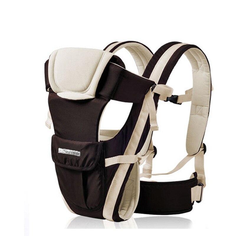 ФОТО UBELA 2-30 months Breathable baby kangaroo hipseat backpacks carriers Multifunction removeable sling waist stoo