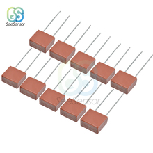 10pcs 1A 2A 3.15A 4A 5A 6.3A 250V 392 Square Plastic Fuse LCD TV Power Board Commonly Used Fuses Slow Blow Fuse T1A T2A T3.15A 30 pcs 500ma 1a 2a 3 15a 4a 5a 10a miniature square radial lead micro fuse for pcb t1a t2a t3 15a t5a t500ma t4a t10a 250v 392