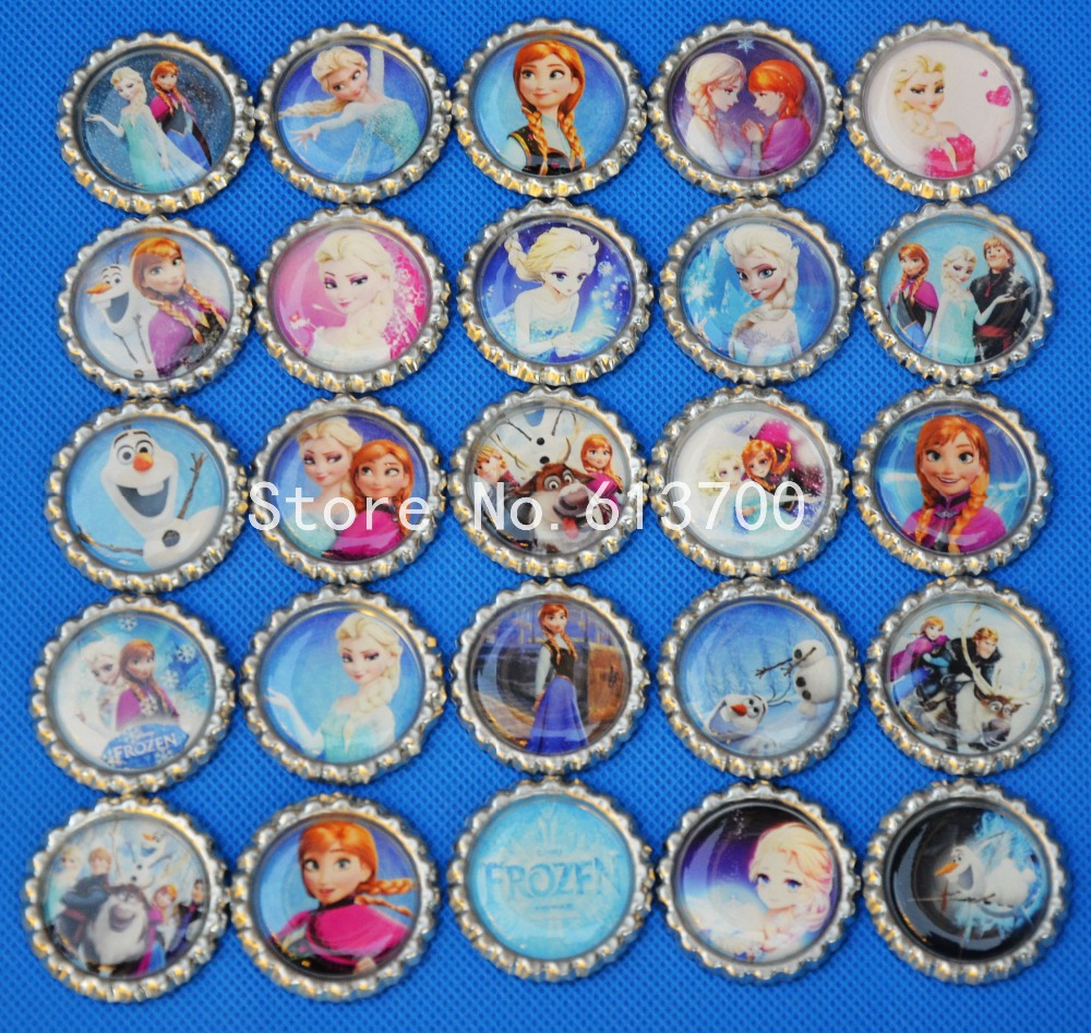 free shipping 120pcs queen anna