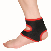 Multifunctional Nylon Ankle Support Sport Football Basketball Running Anti-slip Ankle Brace Protective Guard Support Well Sell