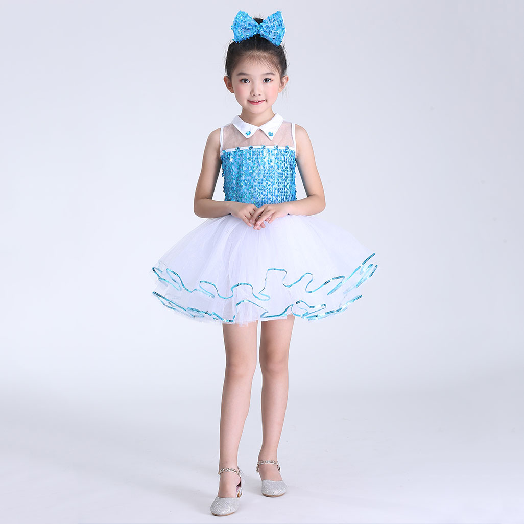 Birthday Party Dresses For 6 Year Old