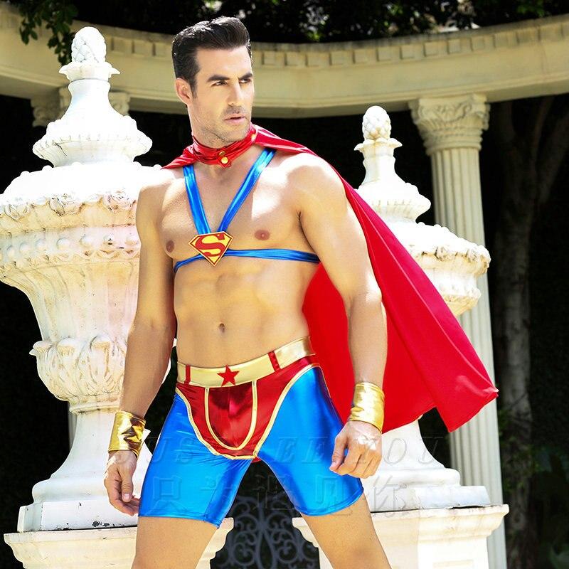 Porno-Superman