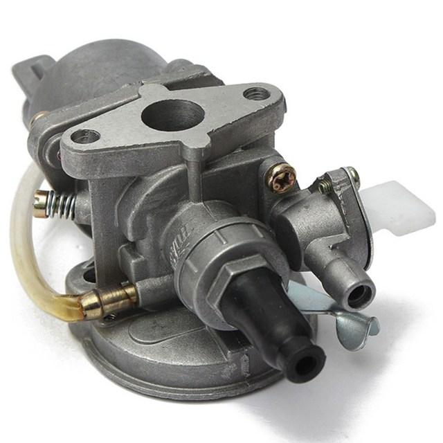 49CC Engine Stroke Carburetor  4