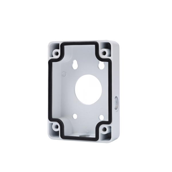 Security Junction Box PFA120 CCTV Accessories IP Camera Brackets