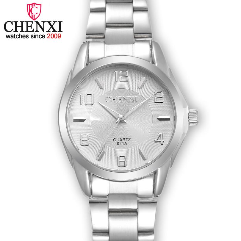 Prix pour CHENXI Quartz Femmes Horloge Dames Poignet Montres Femme Célèbre Marque De Luxe Lady Quartz-Montre Relogio Feminino Montre Femme