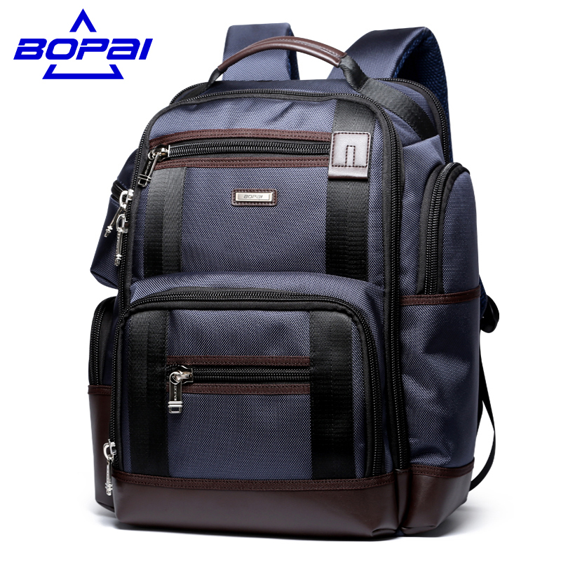 Multifunctional Travel Backpack Men Women Bolsa Mochila Big Men's rugzak for 15.6 inches Laptop Backpack Casual Style Back Pack men backpack student school bag for teenager boys large capacity trip backpacks laptop backpack for 15 inches mochila masculina