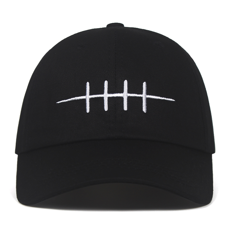 VORON 2019 new Naruto Cap Rebellion Payne dawn Cotton Snapback Cap Baseball Cap For Men Women Hip Hop Dad Black white Hats