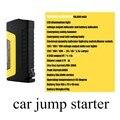 Полезные низкая цена 12 В 68800 мАч 4 USB Автомобиль Скачок Стартер Power Bank Аккумуляторная Аварийный Пуск Батареи Портативное Зарядное Устройство