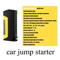 useful lower price 12V 68800mAH 4 USB Car Jump Starter Power Bank Rechargable Emergency Start Battery Portable Charger