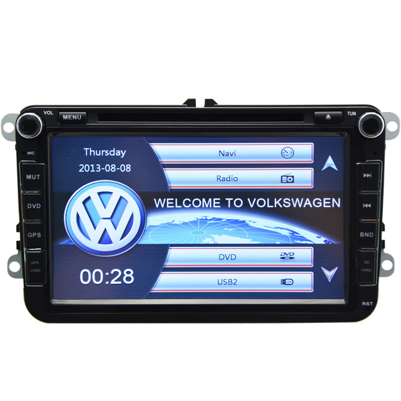 8 inch 2 din special car dvd player with gps navigation. Black Bedroom Furniture Sets. Home Design Ideas