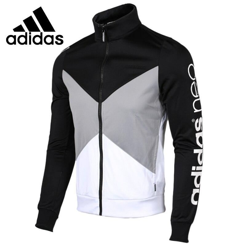 buy adidas black white jacket. Black Bedroom Furniture Sets. Home Design Ideas