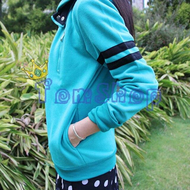 Tokyo Ghoul Kaneki Ken Cosplay Hoodie Sweatshirt