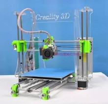 Creators 3D printer CR-3 DIY kit free high-precision quality source of domestic reprap i3