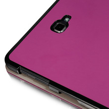Magnetic stand pu leather cover case for Samsung Galaxy Tab A6