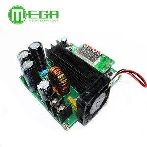 Image 2 - B900W entrée 8 60V à 10 120V 900W convertisseur cc haute précision LED contrôle Boost convertisseur bricolage tension transformateur Module régulateur
