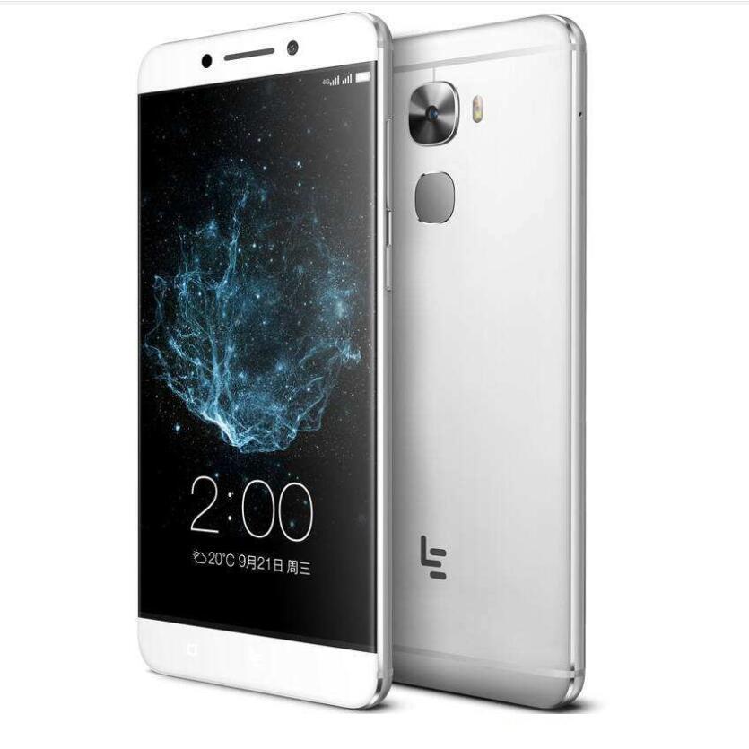 Letv Le 3 Pro LeEco Le Pro 3X720 Snapdragon 821 5,5 Dual SIM 4G LTE мобильный телефон 6G ram 64G rom 4070mAh NFC - 3