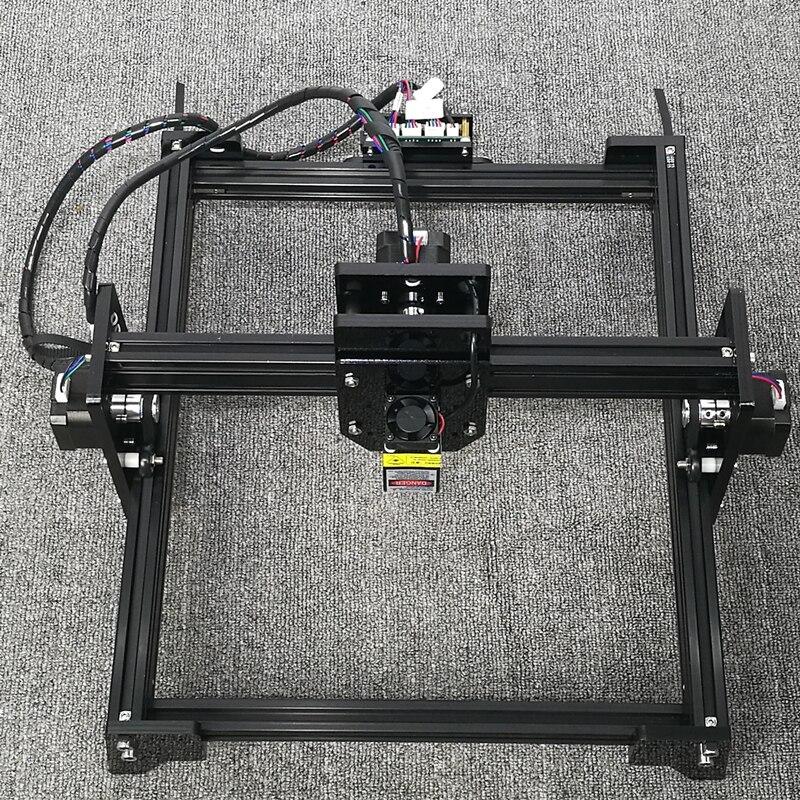 7000mw Laser Engraving Toy Grade DIY Desktop Micro Laser Engraving Machine Engraving Machine 160*210mm Marking