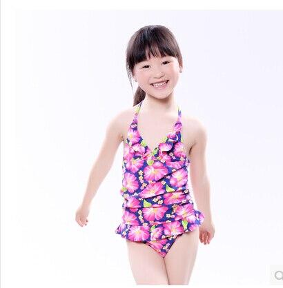 1pcs lot 7 8 9 10 11 12 13 year old Children Swimwear Baby Girls Kids 1pcs lot 7,8,9,10,11,12,13 year old children swimwear baby girls,9 10 Swimwear