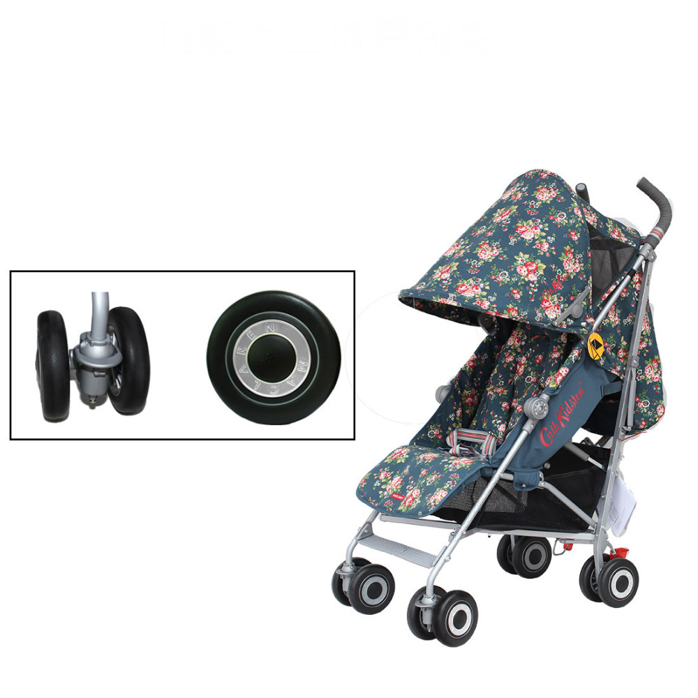 So you may be considering purchasing a Maclaren stroller because of the company's