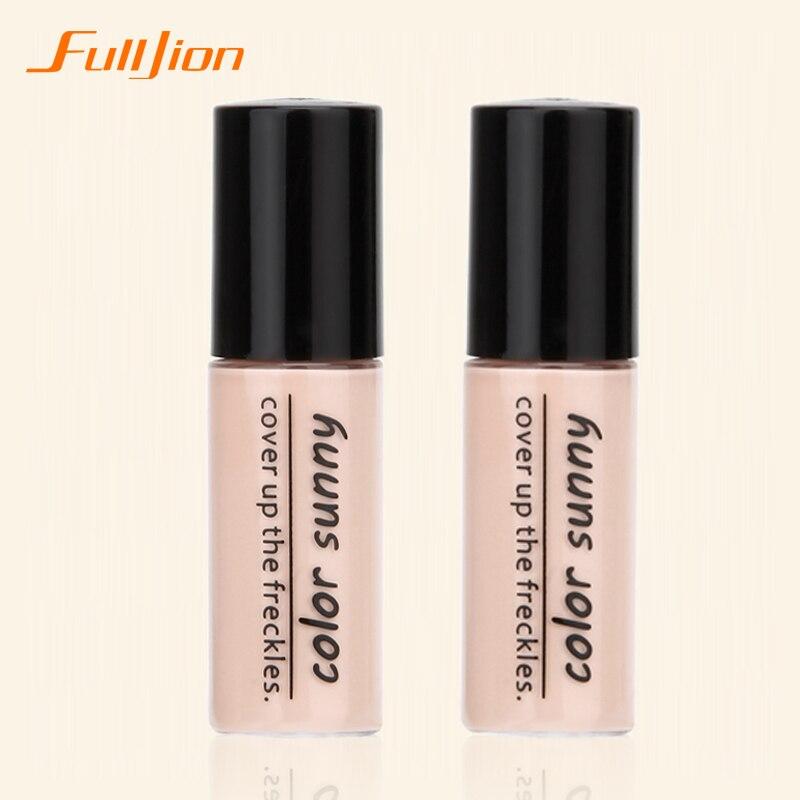 New Brand Hide Blemish Liquid Cream Face Concealer Lip Dark Eye Circle Cover Concealer Stick Contour Foundation Makeup Maquiagem