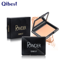 2019 New Brand Makeup Matte Loose Powder Women White Brightener Oil Free Face Highlighter Contour Female 9 Color