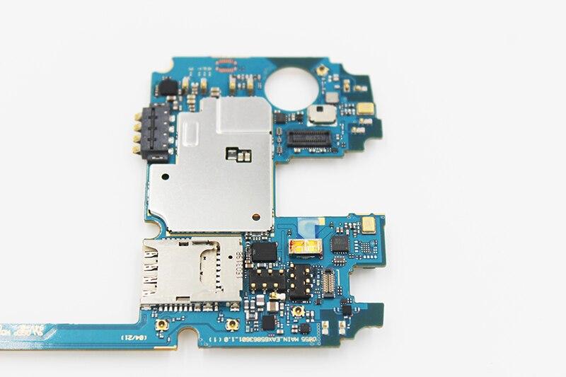 Oudini DÉBLOQUÉ 16 GB travail pour LG G3 D855 Carte Mère, D'origine pour LG G3 D855 16 GB Carte Mère Test 100% & Livraison Gratuite