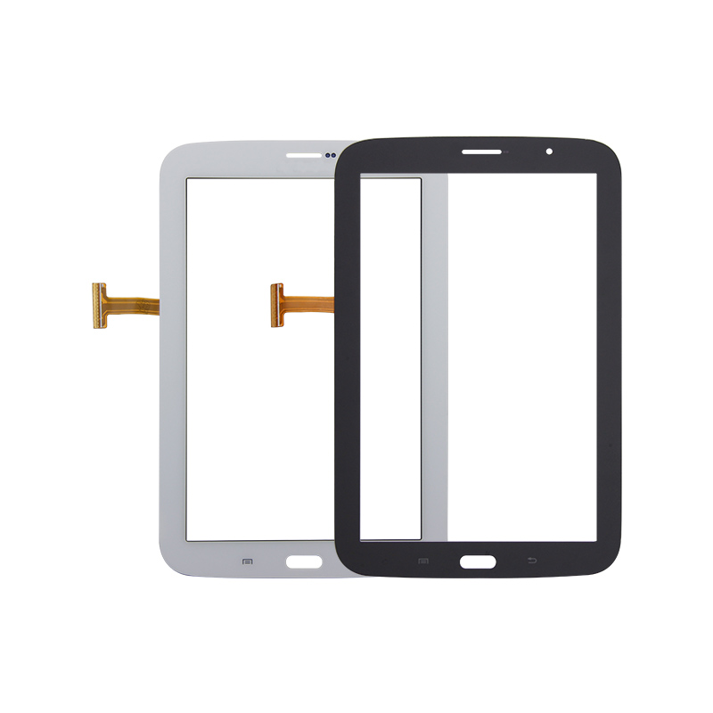 For Samsung Galaxy Note 8 GT-N5100 N5110 N5100 Touch Screen Digitizer Glass Free Tools