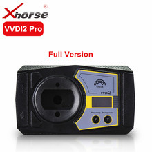 Xhorse VVDI2 Commander Key Programmer V5.3.0 Full Version VVDI 2 for VW/Audi/Porsche Basic / CAS4+ for BMW Diagnostic Scanner