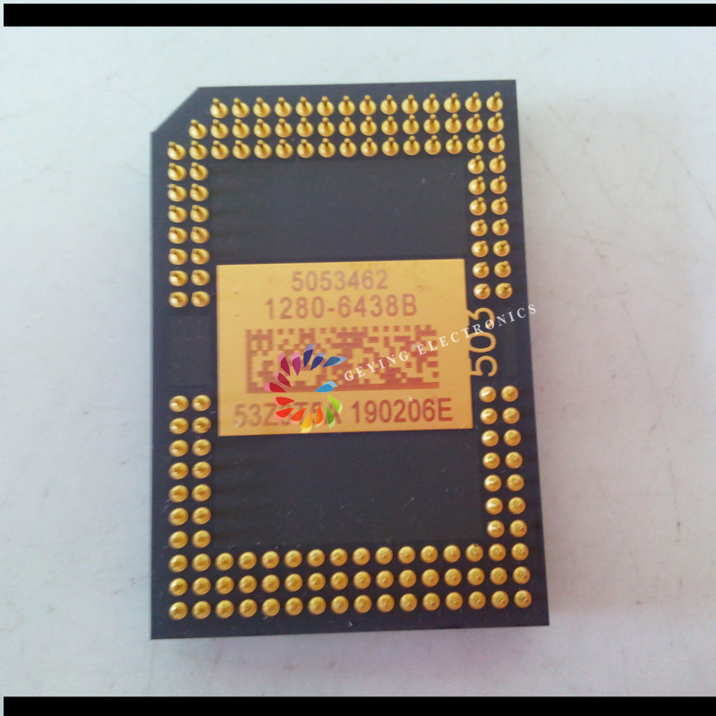 100% New Original Projector DMD Chip 1280-6039B 1272-6038B 1280-6339B 6439B DMD Chip For W600+,W600 W700 W703 H5360 100% new original dmd chip 1280 6038b 1280 6039b 1280 6338b 1280 6138b 1280 6139b 1280 6239b 1280 6238b 1280 6339b 1280 6439b