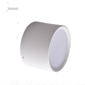цена на 1pcs Surface Mounted Ceiling Downlight Smd5730 24w 85-265v Lamp Smd Led Downlights Ceiling Spot Light +led Driver