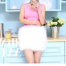 3f1eb86c9ea7c4 Vente en Gros ostrich feather mini skirt Galerie - Achetez à des ...