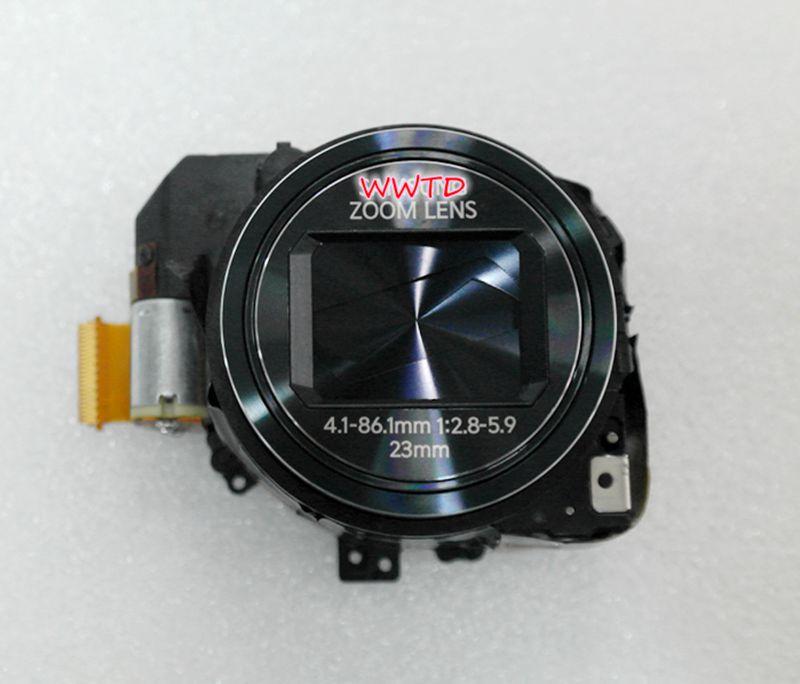 Original Digital Camera Repair Part For SAMSUNG EK-GC100 EK-GC110 GC100 GC110 GALAXY Lens Zoom Unit NO CCD